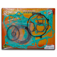Honda High Quality Complete Engine Gasket Kit Set CR 250 R [Only > 1988 < ]