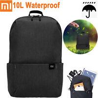 Xiaomi Men Women Backpack Waterproof School Bag Travel Satchel Laptop Rucksack