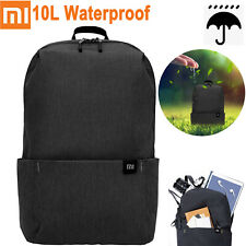 Xiaomi Men Women Backpack Waterproof School Bag Travel Satchel Laptop Rucksack