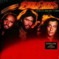 Bee Gees - Spirits Having Flown (Vinyl LP - 1979 - EU - Reissue)