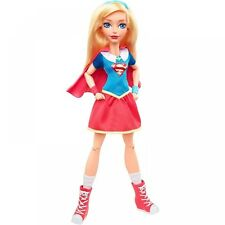 DC Comics Dlt63 Super Hero Girls Supergirl 12 Inch Action Doll