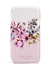 Ted Baker Mirror Case for iPhone 12 mini - Jasmine
