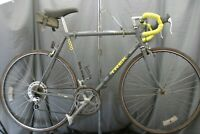 Trek 1000 Vintage Road Bike USA Made 56 Large shimano SLR Touring Gravel Charity