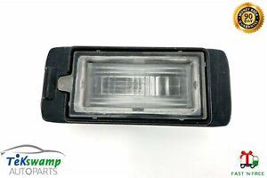 13-19 Cadillac ATS Trunk Luggage Cargo Interior Inner Courtesy Lamp Light OEM