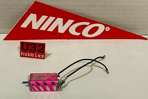 Ninco 80610 Motor NC-5 Speeder 20000 RPM 14.8V 140 Ma 290gr CM