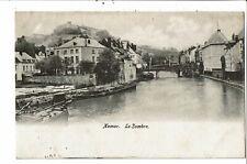 CPA Carte postale- Belgique-Namur-La Sambre 1905 VM28917