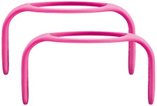 MAM Hold My Bottle Handles for Use With Bottles and Trainer (pink)