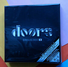 The Doors ,The Doors , Singles Box ( Box Set_14_CDs_Japan )