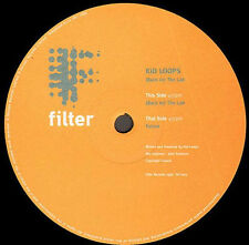 KID LOOPS - (Back To) The Lab / Futura - Filter