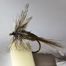 ADAMS IRRESISTIBLE Dry Trout & Grayling fly Fishing flies by Dragonflies