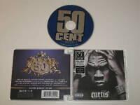 50 Cent / Curtis (Aftermath 334045) CD Álbum