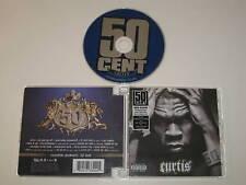 50 CENT/CURTIS (SUITE 334045) CD ALBUM