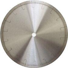 "10"" Granite Diamond Saw Blade 5/8"" Arbor Premium Grade"