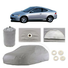 2002-2006 Acura RSX 6 Layer Car Cover Fitted Water Proof Snow Rain Sun Dust