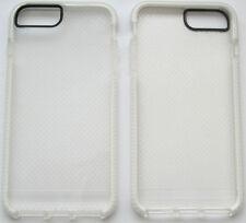Anti Golpes Ultradelgada Suave Gel Goma Parachoques Cubierta Estuche para iPhone 5 6 6S 7 Plus