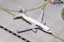 GEMINI JETS UTAIR AVIATION BOEING 737-500 1:400 DIE-CAST VP-VPN GJUTA1582