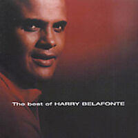 Harry Belafonte - Best of [New CD]
