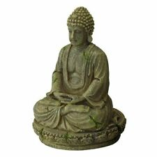 Aqua Della Bayon-Buddha Aquarium Decoration, 2-Inch, 9.3 x 8 x 12 cm