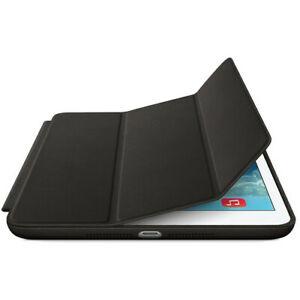 Apple iPad mini 1/2/3 Smart Case Black Leather MGN62ZM/A