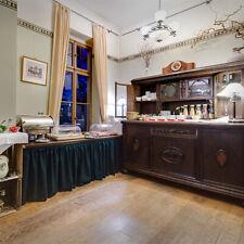 3 Tage Romantik Urlaub 2 Pers. Schloss Hotel inkl. Frühstück Reise Gutschein