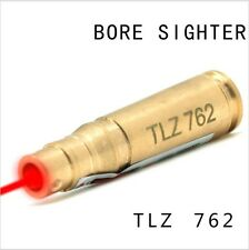 Sporting Gun Red Laser TLZ762 Cartridge Bore Sighter Dot CAL Reviews Scopes HOT