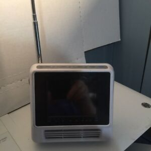 portable tv by brookstone