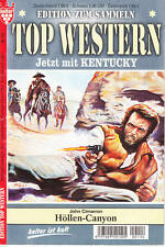 Top Western Edition pour collectionner nº 114 *** état 2+ ***