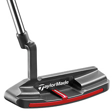 """LEFT HAND"" TAYLORMADE OS COUNTER BALANCE DAYTONA 36"" PUTTER + SUPERSTROKE GRIP"