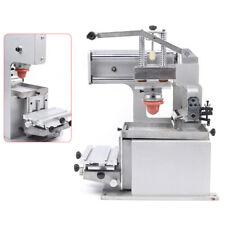 Pad Printer Pad Printing Machine 80x120mm Pad Printing Kit For Logo Diy Transfer