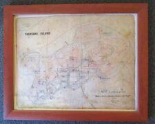 Thursday Island.1942
