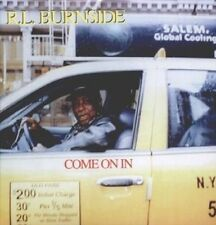 Come on in 0045778031719 by R.l. Burnside Vinyl Album