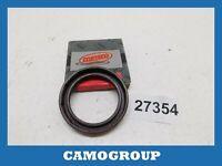 Oil Seal Shaft Crankshaft Seal Peugeot 505 RENAULT Clio Espace Laguna