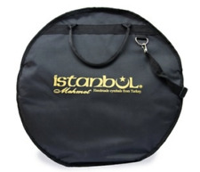 "ISTANBUL MEHMET CYMBALS BAG 24"" - with 5mm Padding & Shoulder Strap"