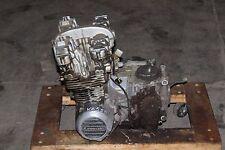 1981 81 KAWASAKI KZ550 KZ 550 LTD ENGINE MOTOR