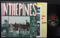 THE TRIFFIDS - IN THE PINES   CD NEW!