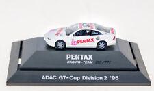 Pentax Miniatur Auto Nr. 287/777 Racing Team ADAC GT-Cup Division 2 ´95 Sammler