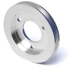 Ford FE Engine Crankshaft Pulley 390 427 428 1V Crank Polished Billet Aluminum