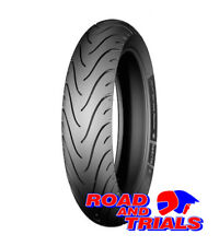 New Michelin Pilot Street Road Motorcycle Tyre Front 275-18 42P YBR 125