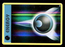 POKEMON XY12 (Evolutions) HOLO REV N°  97/108 DARKNESS ENERGY
