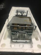 Rare Error Decal Franklin Mint 1:32 Scale 1979 Freightliner Tractor Trailer