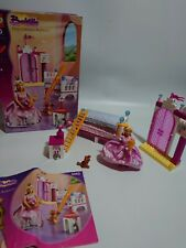 Lego 5963 - Belville: Fairy Tale: The Princess and the Pea - Boxed Rare