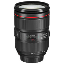 Canon EF 24-105mm f4 L IS II USM Objektiv EAN: 4549292063615