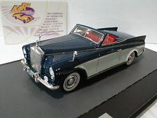 Matrix Auto-& Verkehrsmodelle für Rolls-Royce