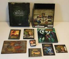 World of Warcraft The Burning Crusade - Collector's Edition - Sammler - Komplett
