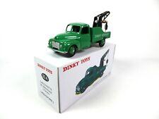 Camionnette de dépannage Citroën U 23 - DINKY TOYS 35A Voiture miniature MB301