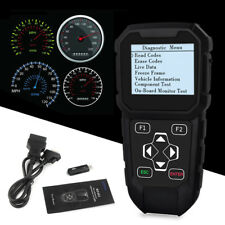 OBDPROG MT401 Odometer Adjustment Mileage Correction OBDII Diagnostic Scanner US
