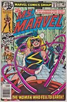 MS. MARVEL#23 FN/VF 1979 MARVEL BRONZE AGE COMICS