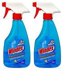 Windex Fresh Trigger Spray, 500ml (Pack of 2)