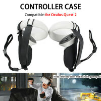 for Oculus Quest 2 Handle Hand Strap VR Accessories Controller Cover Protective