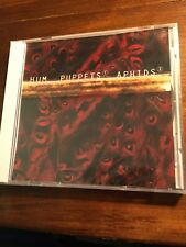 Hum Puppets Aphids Cd Ep Promo Rare 1997 Rca Bmg Records
